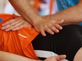 14 điều cần biết trước khi đến với sports massage