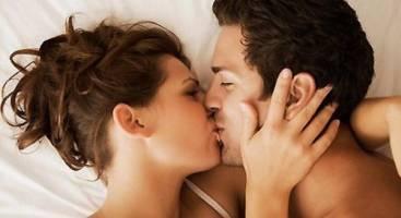 6 điểm nóng của đàn ông, vợ chỉ cần chạm nhẹ là chồng mê mẩn không rời