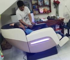 Bí quyết để mua ghế massage tặng người thân