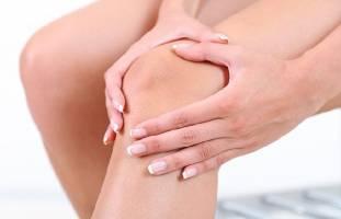 Cách massage bấm huyệt trị đau gối