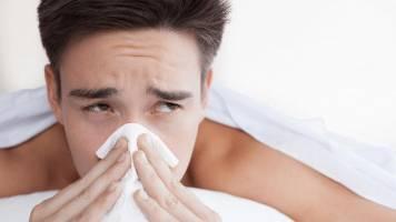 Cách massage bấm huyệt trị viêm xoang