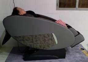 Ghế massage giúp phòng ngừa tai biến mạch máu não
