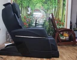 Ghế massage phòng ngừa đột quỵ