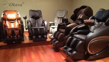 Hiểu về ghế massage thanh lý