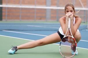 Lợi ích của sports massage đối với người chơi quần vợt
