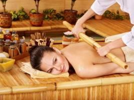 Massage giải cảm