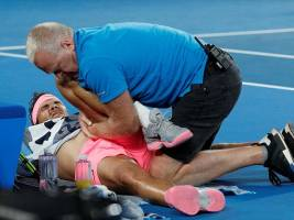 Massage thể thao – đừng mong đợi một buổi spa thư giãn