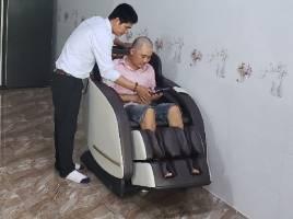 Mua và lựa chọn ghế massage như thế nào?