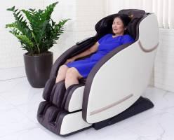 Nên mua ghế massage toàn thân giá bao nhiêu