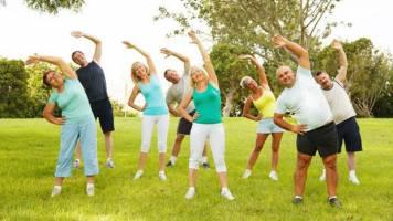 Những lợi ích từ việc tập luyện thể dục