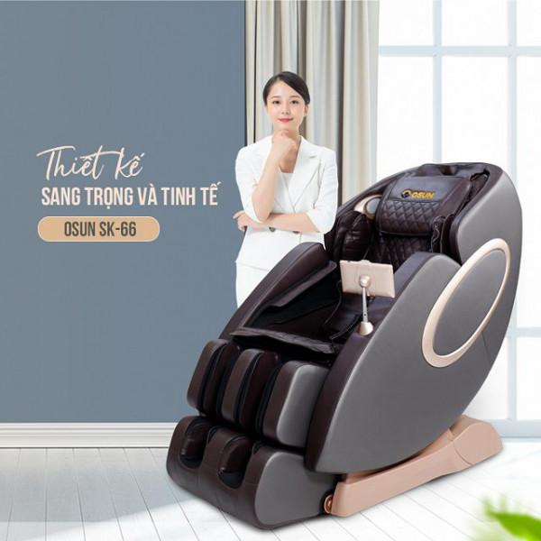 Ghế massage Osun SK-66