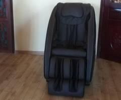 Vì sao nhiều người mua ghế massage về xong lại bỏ xó?